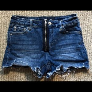 Ag girls shorts